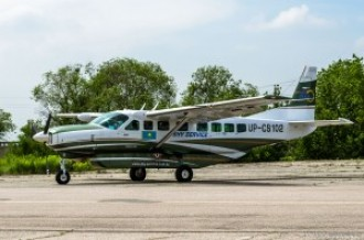 UP-CS102 Cessna 208B Grand Caravan, 10.05.15