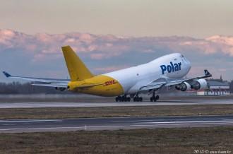 N451PA Boeing 747, 16.11.15
