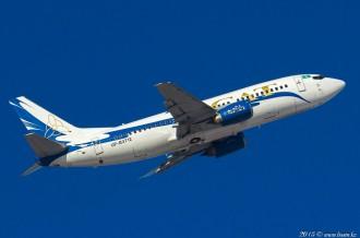 UP-B3712 Boeing 737, 16.11.15