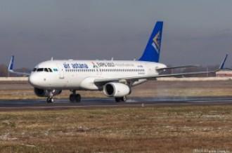 P4-KBG Airbus A320, 16.11.15