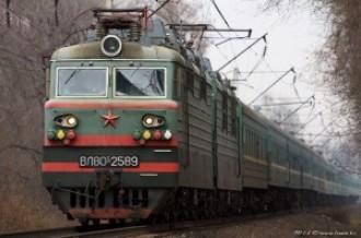 ВЛ80С-2589, 19.11.14г