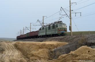 ВЛ80С-452, 12.03.16г