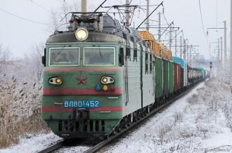ВЛ80С-452, 30.01.16г