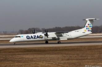 P4-NUR Bombardier Dash 8-Q402, 01.03.16