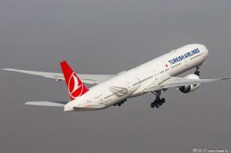 TC-LJC Boeing 777, 01.03.16