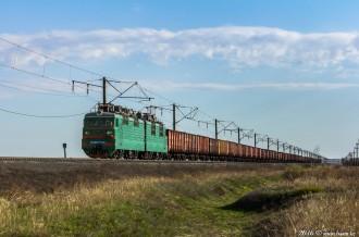ВЛ80С-284, 27.04.16г