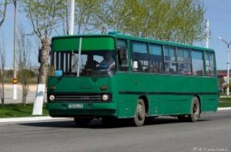 Ikarus 260 kz361BDA10, 27.04.16г