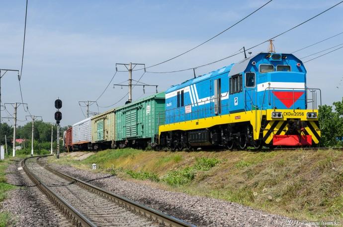 CKD6E-2056, 01.06.16г