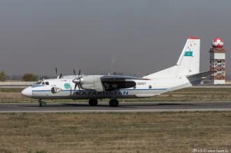 26167 AN-26 Air Force, 01.10.15г