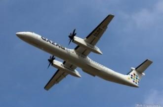 P4-NUR Bombardier Dash 8-Q402, 28.09.16