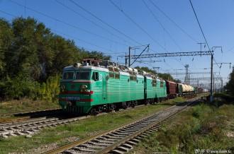 ВЛ80С-1139, 06.10.16г