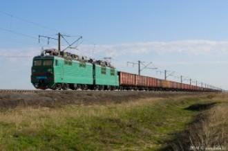 ВЛ80С-274, 27.04.16г.