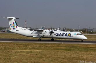 P4-NUR Qazaq Air, 11.09.16