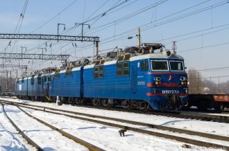 ВЛ80С-2704 и ВЛ80С-382, 08.02.17г