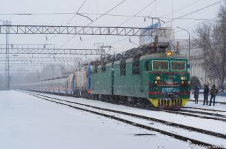 ВЛ80С-1800 и KZ4AT-0019, 19.02.17г