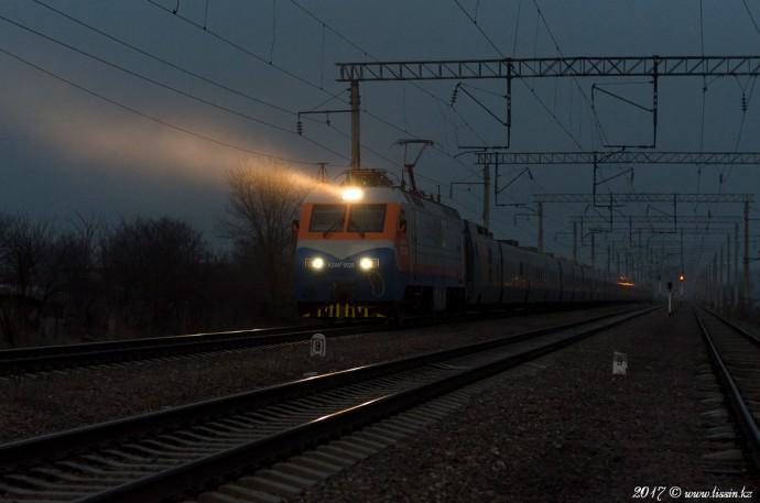 KZ4AC-0020, 29.03.17г