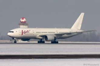 VP-BDQ Boeing 777-200 VIM Airlines, 09.02.17