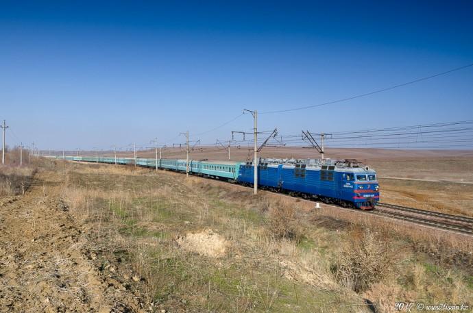 ВЛ80С-448, 12.11.17г