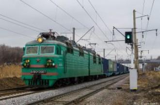 ВЛ80С-2687, 30.11.17г
