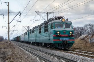 ВЛ80С-1337/1301, 30.11.17г