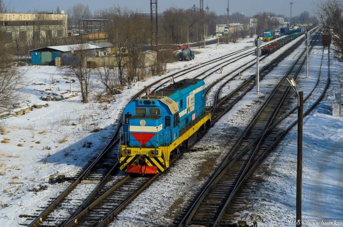 CKD6E-2035, 10.02.18г