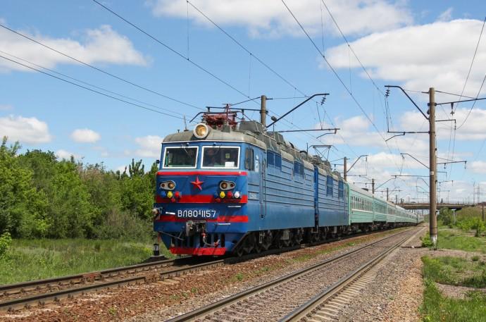 ВЛ80С-1157, 10.06.18г
