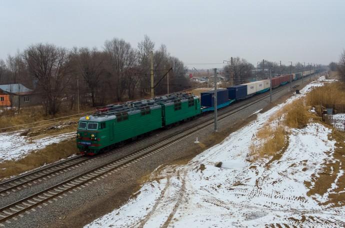 ВЛ80С-1665, 14.12.17г