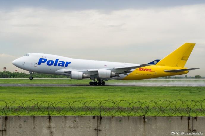 N416MC Boeing 744, 11.06.18