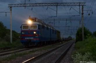 ВЛ80С-265, 12.06.18г