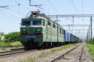 ВЛ80С-1685, 13.06.18г