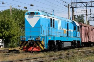 CKD6E-2012, 19.08.18г