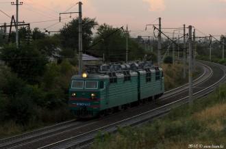 ВЛ80С-443, 19.08.18г