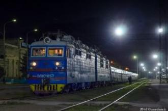 ВЛ80С-1857, 29.08.18г