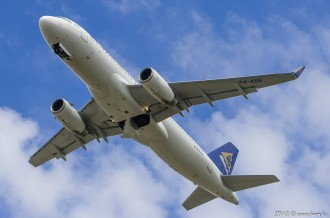 P4-KBE Airbus A320, 11.06.18