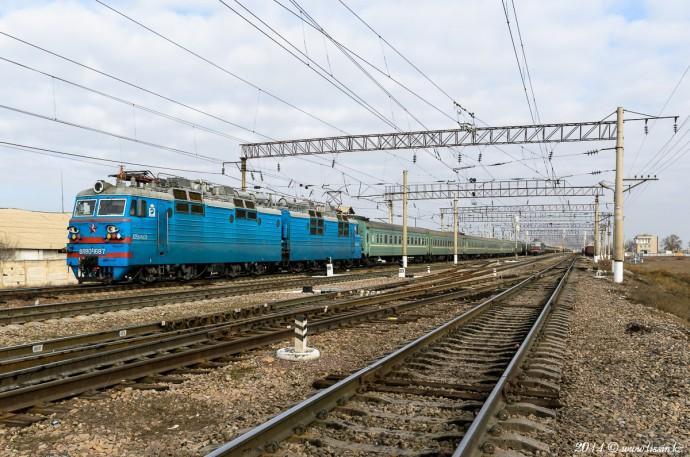ВЛ80С-1687, 22.11.14г
