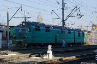 ВЛ80С-2303 / ВЛ80С-2305, 05.11.18г