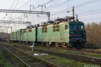 ВЛ80С-440, 15.11.19г
