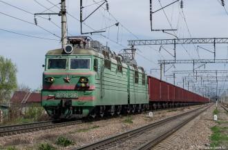 ВЛ80С-216, 14.04.19г