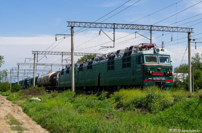 ВЛ80С-1161/ВЛ80С-1141, 12.05.2020г