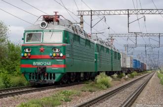 ВЛ80С-2411, 10.05.2020г