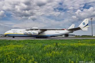 UR-82060 AN-225 MRIYA, 05.05.20