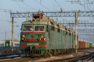 ВЛ80С-2255, 05.01.2021г