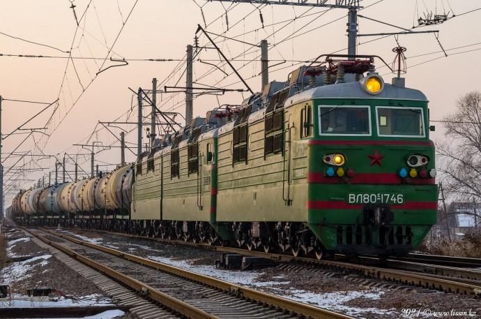 ВЛ80С-1746 / ВЛ80С-1361, 05.01.2021г