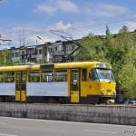 Tatra T3DC №1010, 04.08.12 г.