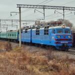 ВЛ80С-2563, 12.11.12г.