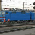 ВЛ80С-2400, 01.06.12г.