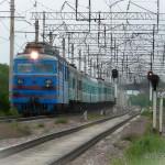 ВЛ80С-0381, 12.05.12г.