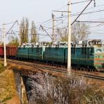 ВЛ80С-0452, 16.04.12г.