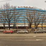 Гостиница Алматы, 23.02.13г.