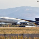N293UP MD-11, 09.10.12г.